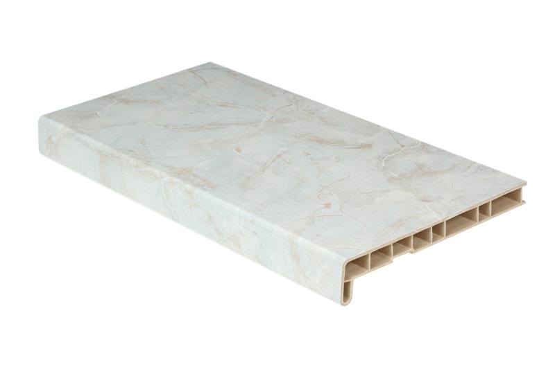 Crystallit PVC iekšējā palodze Kods 019 BRISTOL GLOSS