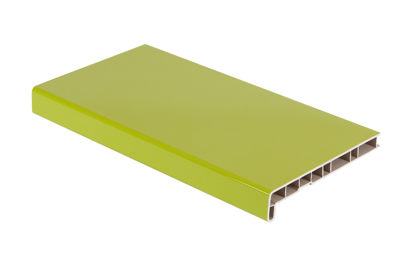 Crystallit PVC iekšējā palodze Kods 114 METELIK GLOSS
