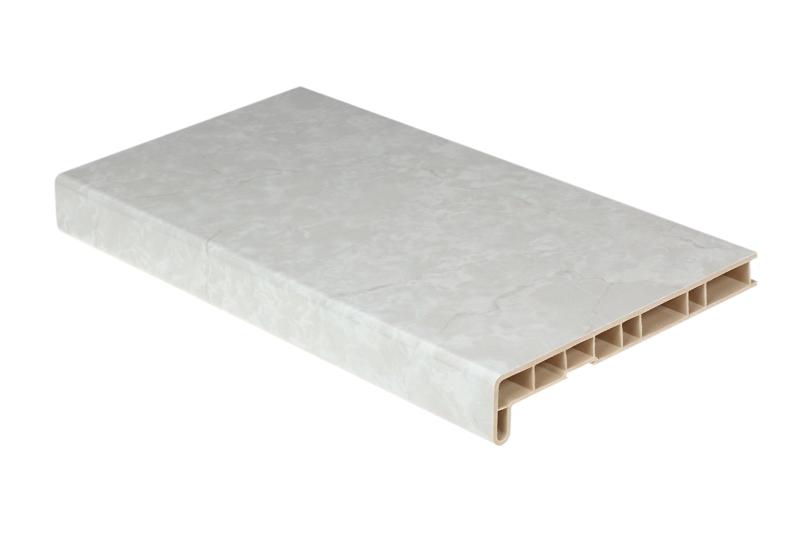 Crystallit PVC iekšējā palodze Kods 002 MARBLE MATT
