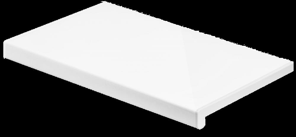 Crystallit PVC iekšējā palodze Kods 120 WHITE SATIN